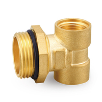 S9010 3-WATER FITTINGS